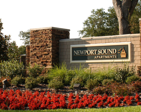 Newport Sound Apartments